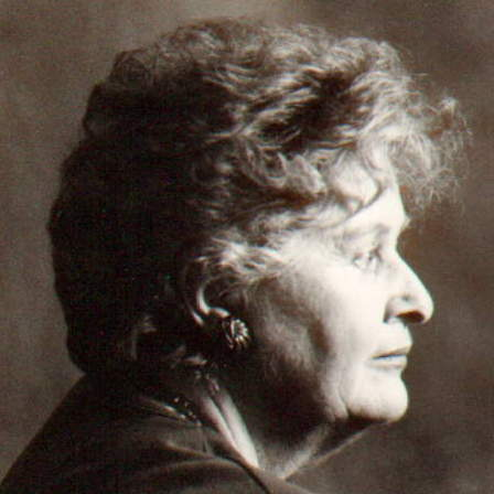 Roberta Stephen. Photo courtesy of the Canadian Music Centre