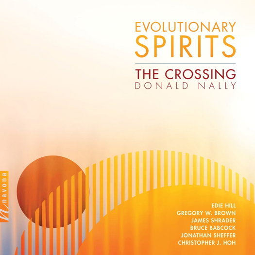 Evolutionary Spirits - The Crossing