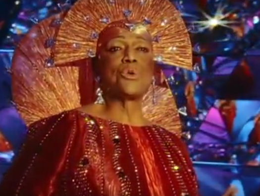 Jessye Norman singing 'When I am Laid in Earth' from Purcell's 'Dido and Aeneas'