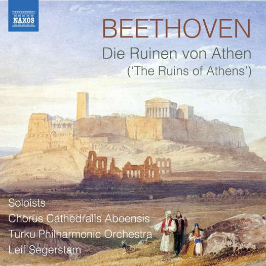 Beethoven: The Ruins of Athens