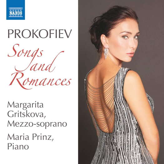 Prokofiev: Songs and Romances