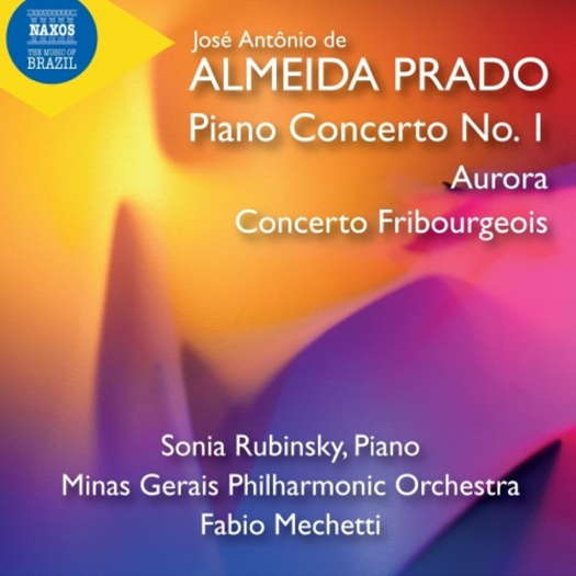 Almeida Prado: Works for Piano and Orchestra. © 2020 Naxos Rights (Europe) Ltd (8.574225)