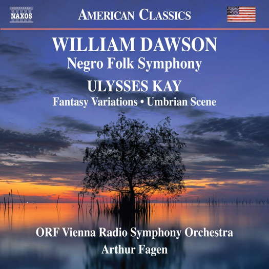 William Dawson: Negro Folk Symphony