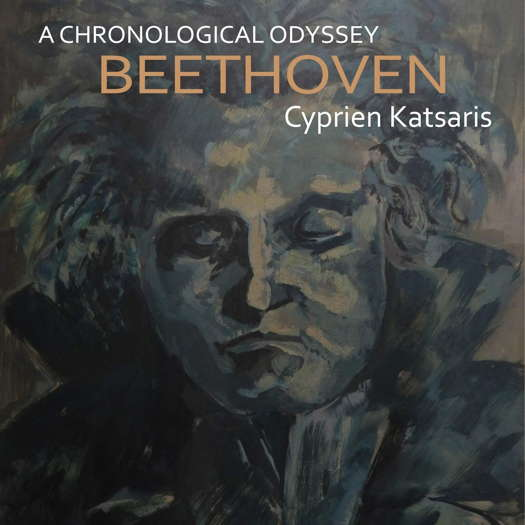 Beethoven - A Chronological Odyssey