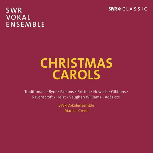 Christmas Carols - SWR Vokal Ensemble